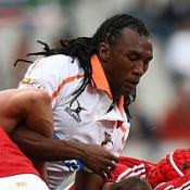 Boks hit back as Lions draw