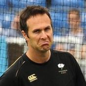 Vaughan confirms retirement