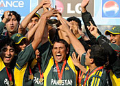 Pakistan seek home comfort after Twenty20 triumph
