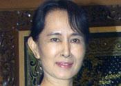 Suu Kyi 'braced for the worst'
