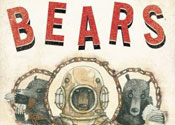 Bears Of England will appeal to Tim Burton fans