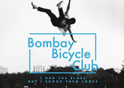 Bombay Bicycle Club need more spice