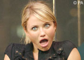 Cameron Diaz to join The Green Hornet?