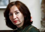 Medvedev condemns Estemirova killing