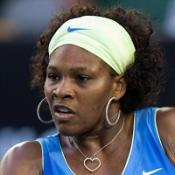 Williams sisters to meet in final