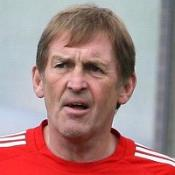 King Kenny back on throne