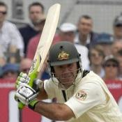 Ponting issues Ashes challenge