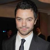 Dominic Cooper's hard sell role