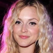 Man held over Fearne Cotton threats