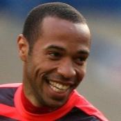 Henry shocked by Spurs reports