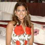 Eva Mendes launches bedding line