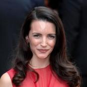Kristin Davis spotted with new man?