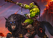 World of Warcraft to hit the big screen