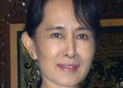 Ailing American freed by Burma