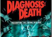 Diagnosis Death has a good prognosis