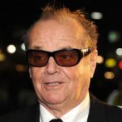 Jack Nicholson's youthful holiday