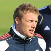 Strauss taking no risks over Flintoff