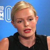 Kate Bosworth scene interrupts show