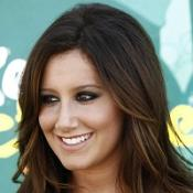 Ashley Tisdale inspired by Roberts