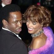 Bobby Brown in child support row