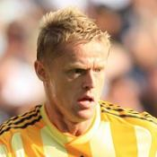 Duff joins Fulham