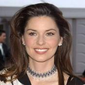 Shania Twain to give gift to fans