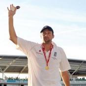 Harmison undecided over England future