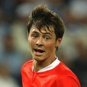 Everton sign Bilyaletdinov
