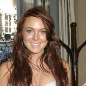 Lohan seeks reality TV role
