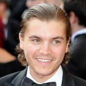 Emile Hirsch's faith in Ang Lee