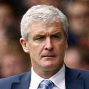 Hughes confident of more from City