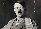 Adolf Hitler's 'skull bone' revealed as woman's