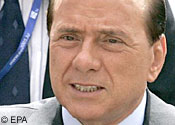 Silvio Berlusconi: Troops must leave Afghanistan soon