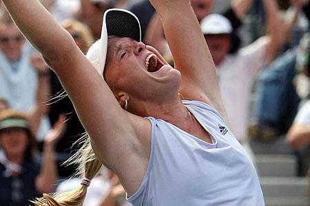 Melanie Oudin has enjoyed a miraculous run in New York