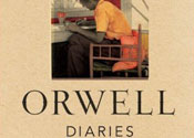 George Orwell Diaries are lacking in drama