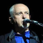 Peter Gabriel picks up Polar prize