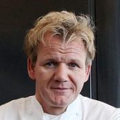 Ramsay restaurant scoops award