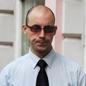 Ex-BNP man fined over 'names' blog