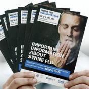 Swine flu response 'alarmist'