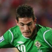 Lafferty reveals quick recovery