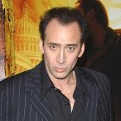 Nicolas Cage has applied to do up his castle