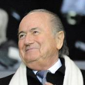 More clubs concerned – Blatter