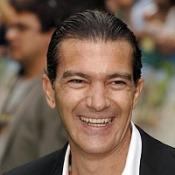 Antonio Banderas said it was Melanie Griffiths' idea to go to rehab