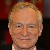 Hef's hopes for Playboy in China
