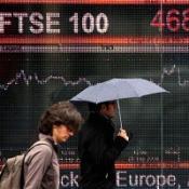 Executive pay surged 10% despite market crash, according to a new report