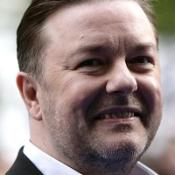 Gervais admits 'crush' on Lowe