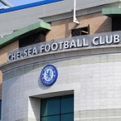 Gourlay to replace Kenyon bat Chelsea