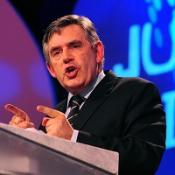 Gordon Brown has pledged to attend a crunch UN climate change summit