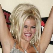 Model and TV star Anna Nicole Smith died in February 2007