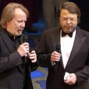 Benny Anderson and Bjorn Ulvaeus have unleashed another musical